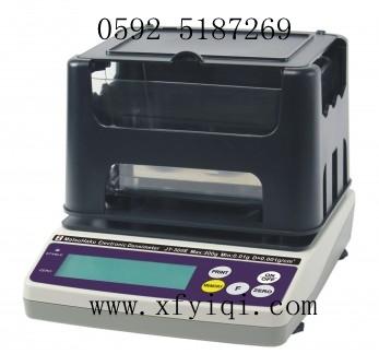 直读式磁性材料制品密度测试仪