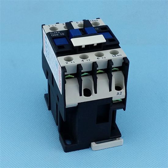 CJX2-1210交流接触器专业生产专业销售