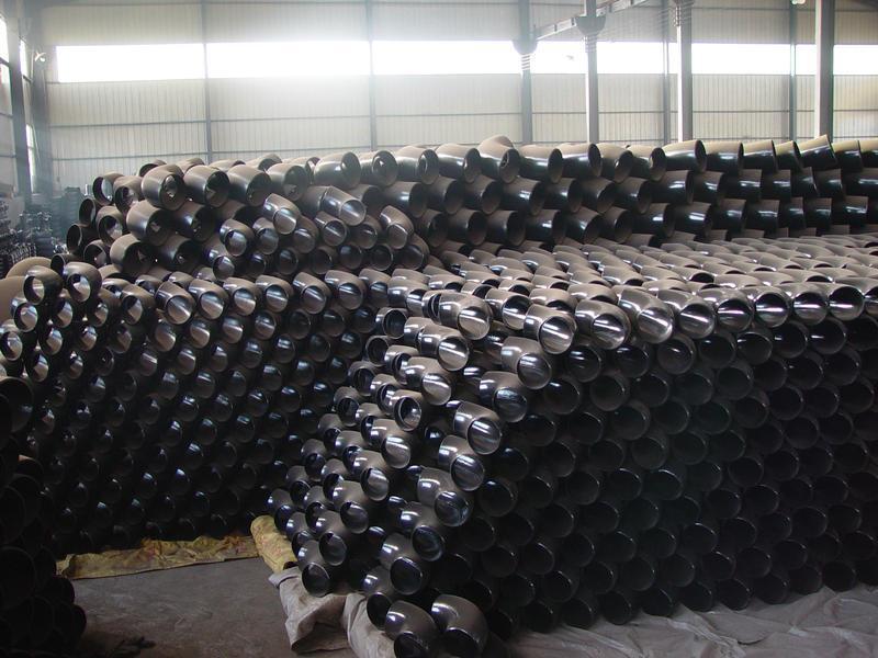 河北源硕有限公司  各种管件品种齐全