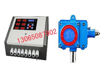RBK-6000-6乙炔气体报警器