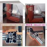 高档木包铝门窗生产厂家经销商批发别墅门窗价格