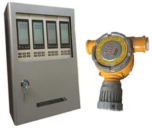 燃气烤房专用天然气报警器