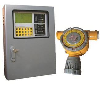 吉林白城天然气泄漏报警器SNK8000