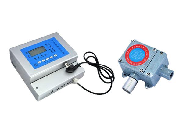 氢气报警器/RBK-6000-2氢气报警器