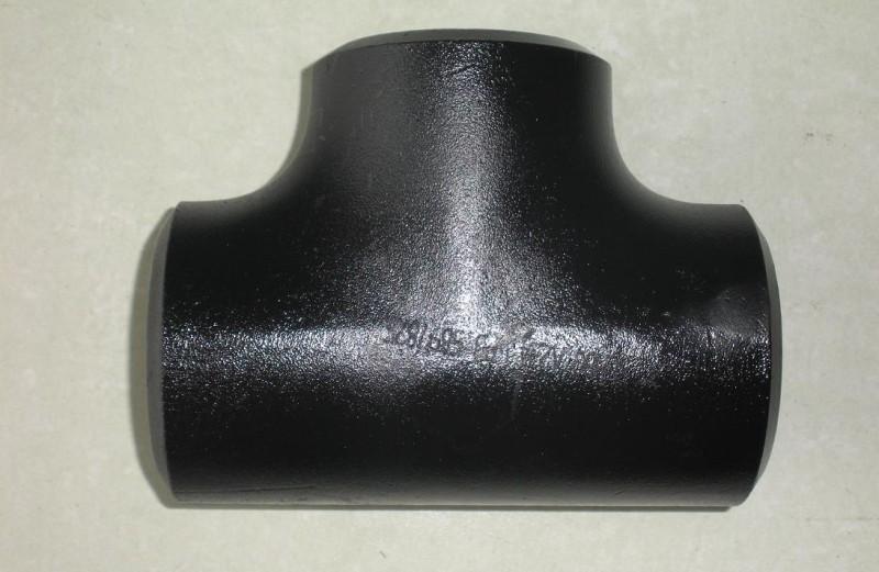 碳钢法兰 三通 异径管 弯头厂家 河北乾胜管道