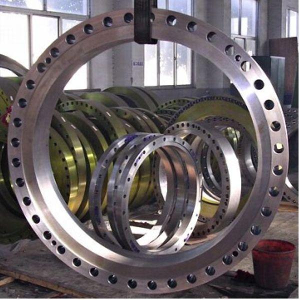 不锈钢法兰 平焊法兰 对焊法兰的生产厂家