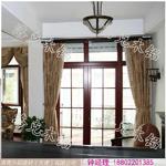 天津欧式别墅木铝门窗生产厂家批发价格