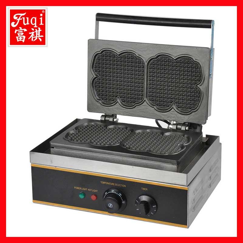 松饼机哪家便宜 富祺松饼机器批发 松饼机器什么牌子好