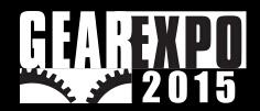 2015年美国齿轮展