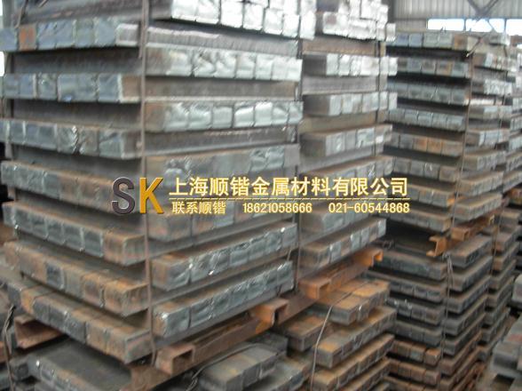 供应纯铁方钢、纯铁圆钢