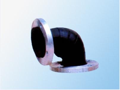 巩义万泉橡胶弯头的使用范围及使用说明