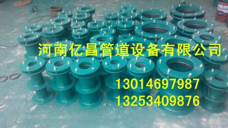 齐齐哈尔刚性防水套管,柔性防水套管,防水套管厂家直销