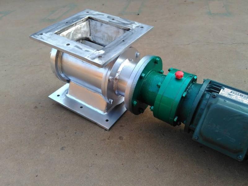 乔达环保厂家直供各种卸灰阀13831779199