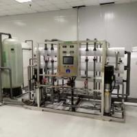马鞍山硅晶片清洗超纯水设备,EDI全自动高纯水设备