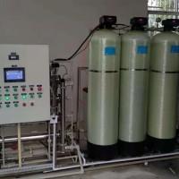 海德能1吨全自动纯水设备价格