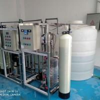 小型去离子水设备厂商