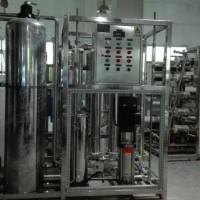 不锈钢反渗透纯化水设备